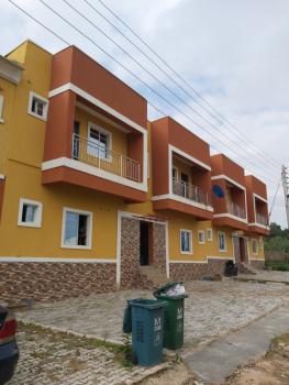 Beautiful 1 Bedroom Flat, Lennar Hillside Estate, Beside Brick City Estate, Off Kubwa Expressway, Kubwa, Abuja, Flat for Sale