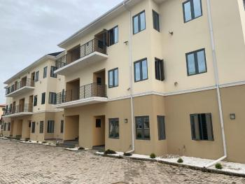 Luxury Finished & Serviced  Apartment with  Fully Fitted Kitchen, Area 1, Garki, Abuja, Flat for Rent