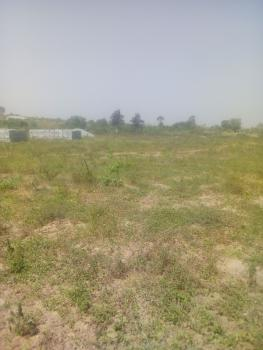 2.88 Hectare at Lugbe Extention, Lugbe District, Abuja, Mixed-use Land for Rent