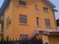 3 Bedroom Flat , Surulere, Lagos, 3 Bedroom Flat / Apartment For Rent