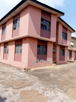 Vacant Decent 4 Flats of 3 Bedroom on Full Plot of Land, Isheri Idimu, Isheri Olofin, Alimosho, Lagos, Block of Flats for Sale