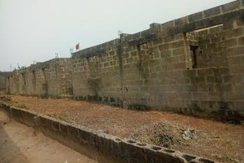 Uncompleted 2 Units of 2 Bedroom and a Mini Flat at Decking Level, Mopol Junction, Near Ayobo Ipaja, Ado-odo/ota, Ogun, Block of Flats for Sale
