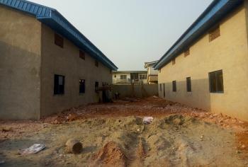 Fully Detached Twin Warehouse Measuring 295sqm & 241sqm, Off Egbeda Idimu Road, Isheri Olofin, Alimosho, Lagos, Warehouse for Rent