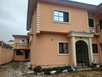 Two Bedroom Flat Upstairs, By Doreen Gate (walkable Distance to Express), Thomas Estate, Ajah, Lagos, Flat for Rent