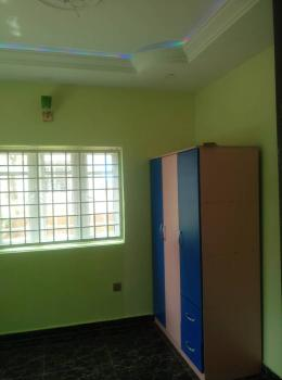 Clean 2 Bedroom Flat, Lokogoma District, Abuja, Flat for Rent