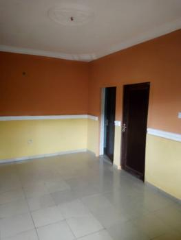 Fantastic Mini Flat, Ile -iwe Bus Stop Via Ekoro Abule Egba, Alimosho, Lagos, Mini Flat for Rent