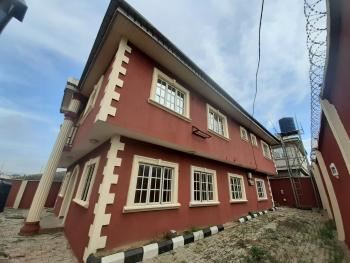 Well Furnished 5 Bedroom Duplex House with 2 Sitting Rooms in a Self-compound, Isheri North, Lagos, House for Rent
