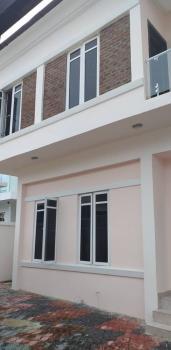 4 Bedroom Detached Duplex, Bakare, Lekki, Lagos, Detached Duplex for Sale