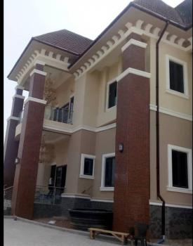 Luxury 9 Bedroom Mansion for Sale  Beautiful Home of: 9bedroom Duplex 5 Living Room 2 Bedroom Penthouse, Luxury 9 Bedroom Mansion  5 Living Room 2 Bedroom Penthouse  Swimming Pool Elevator  2 Bedroom Guest Chalet  2 Room Bq Modern Bathroom Interiors Hilltop View ,land Size: 2800sqm²  Location - Asokoro Hilltop Title - C of O., Asokoro District, Abuja, Detached Duplex for Sale