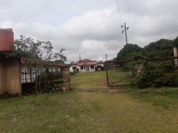 4 Bedrooms Detached Bungalow with 3 Rooms Spacious Bq, Gold & Base, Rayfield, Jos South, Plateau, Detached Bungalow for Sale