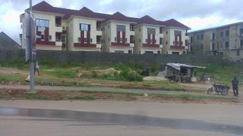 Prime Land, Behind Coza, Guzape District, Abuja, Residential Land for Sale