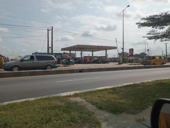 6 Pumps Petrol Station and Functioning Bakery, Ikorodu Road Lagos, Ikorodu, Lagos, Filling Station for Sale