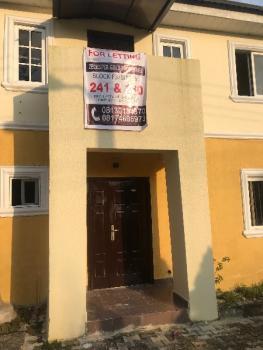 Newly Renovated 4 Bedroom Duplex with Bq in a Serene Neighborhood, Megamound Estate; Lekki County Homes, Ikota, Ikota Villa Estate, Lekki, Lagos, Detached Duplex for Rent