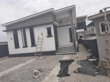 3 Bedroom Boungalow, Thomas Estate, Ajah, Lagos, Detached Bungalow for Sale