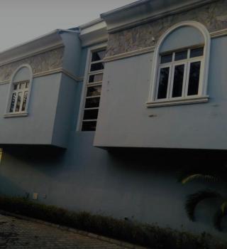 Newly Constructed 5-bedroom Semi-detached Duplex with a Room Bq, Utako, Abuja, Semi-detached Duplex for Rent