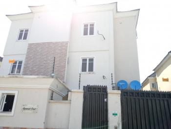 a Lovely Self Service 3 Bedroom Flat, Agungi, Lekki, Lagos, Flat for Rent