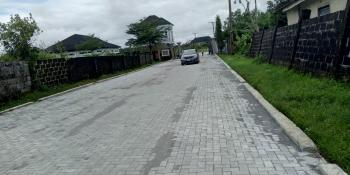 Estate Land with Governors Consent, Buy, Build, Abijo, Sangotedo, Ajah, Lagos, Residential Land for Sale