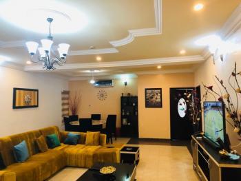 Luxury 3 Bedroom Penthouse, Off Yusuf Abiodun Way By Four Point Hotels, Oniru, Victoria Island (vi), Lagos, Flat Short Let