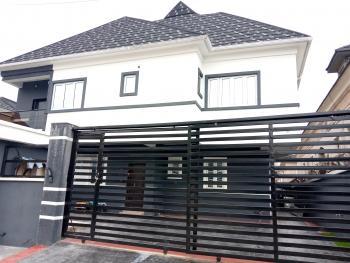 Magnificently Built 5 Bedroom Fully Detached Duplex, Idado, Lekki, Lagos, Detached Duplex for Sale