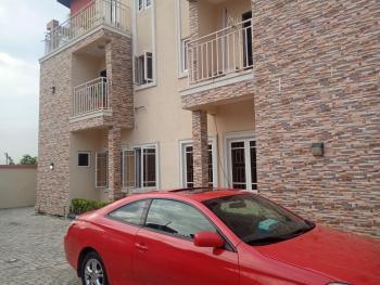 a Very Big Room Self Contained, Beside Pinnock Beach Estate, Osapa, Lekki, Lagos, Mini Flat for Rent