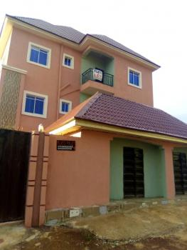 Brand New 2 Bedroom Flat for Rent Along Nike Lake, Opposite Nike Lake Hotel, Abakpa Nike, Enugu, Enugu, Flat for Rent