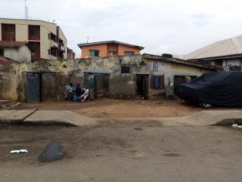 Bungalow, Semi Sarumi Street Itire, Ijesha, Surulere, Lagos, House for Sale