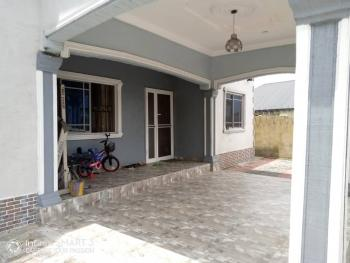 Standard and Spacious Detached Bungalow, Otokutu, Near Warri, Ughelli South, Delta, House for Sale