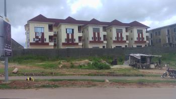Luxury 5 Bedroom Terraced Triplex, Behind Coza Church, Guzape District, Abuja, Terraced Duplex for Sale