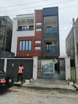 Luxury Five (5) Bedroom Detached Dulplex, Palace Road, Oniru, Victoria Island (vi), Lagos, Detached Duplex for Sale