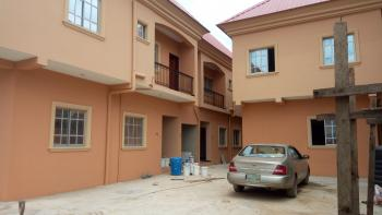 Brand New, Spacious and Strategically Built 2 Bedroom Flat, Ifako, Gbagada, Lagos, Flat for Rent
