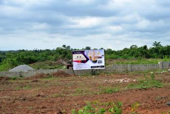 Unbeatable Deal, 100% Dry and Secured Land in a Residential Environment, Few Minutes Away From The Fashola Housing Estate at Odo.onosa, Agbowa, Ikorodu, Lagos, Mixed-use Land for Sale