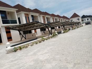 4 Bedroom Fully Detached  Duplex, Chevron, Lekki Phase 2, Lekki, Lagos, Detached Duplex for Sale