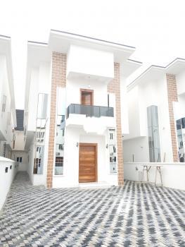 a Luxurious 5 Bedrooms Fully Detached Duplex, Osapa, Lekki, Lagos, Detached Duplex for Sale