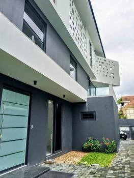 Luxury 4 Bedroom Detached Duplex for Sale, Banana Island, Ikoyi, Lagos, Detached Duplex for Sale