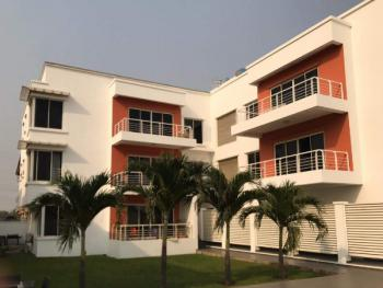 5 Units of 2 Bedroom En Suite Flat with Bq Within a Gated Community, Lekki Phase 1, Lekki, Lagos, Block of Flats for Sale