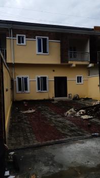 3bed Terrace for Residential Or Commercial, Osapa London, Osapa, Lekki, Lagos, Terraced Duplex for Rent