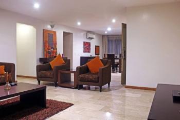 Luxury 2 Bedroom Apartment with Full Service, 34 Cameron Rd, Ikoyi Lagos, Old Ikoyi, Ikoyi, Lagos, Flat Short Let