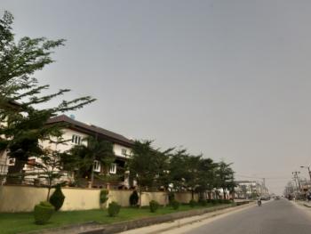 2 Plots of Land (800sqm Each), Kusenla Road, Ikate, Ikate Elegushi, Lekki, Lagos, Mixed-use Land for Sale
