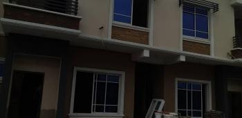 4 Bedroom Terrace Duplex, Adeniyi Jones, Adeniyi Jones, Ikeja, Lagos, Terraced Duplex for Sale