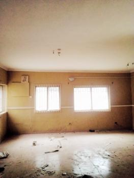 Lovely Spacious 3bedroom Duplex Just 2 in a Compound, Mobile /bus/stop Oke Ira, Ogba, Ikeja, Lagos, Flat for Rent