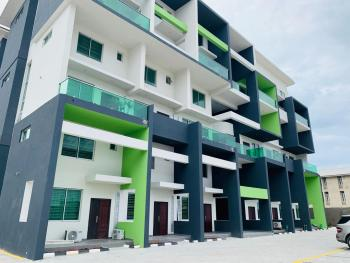 Luxury Exquisite Service 2 Bedroom Maisonette, Richmond Estate Ikate Round About Lekki Phase One, Ikate Elegushi, Lekki, Lagos, Flat for Rent