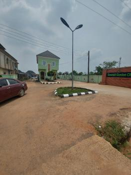 Land in a Well Developed Estate, Asese, Ibafo, Ogun, Residential Land for Sale