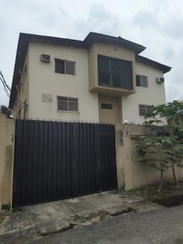 Spacious Three Bedroom Flat, Opebi, Ikeja Lagos, Opebi, Ikeja, Lagos, Flat for Rent