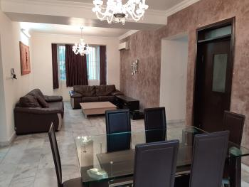 Waterfront Luxury Fully Furnished 2 Bedroom Apartment, Old Ikoyi, Ikoyi, Lagos, Flat for Rent