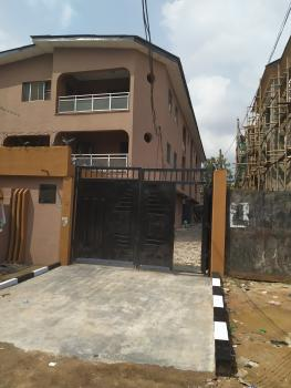 Newly Renovated Three Bedroom Flat for Rent at Agidingbi Ikeja Lagos, Agidingbi, Ikeja, Lagos, Flat for Rent