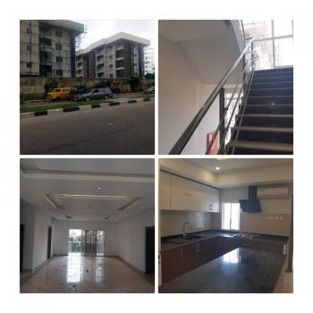 Serviced & Furnished 3 Bedroom Flat, Ikeja Gra, Ikeja, Lagos, Flat for Rent