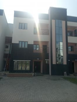 a Well Finished Duplex Within a Serene Mini Estate, Kaura, Abuja, Terraced Duplex for Sale