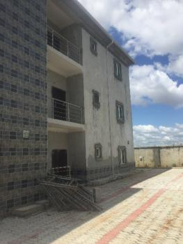 Luxury Three Bedroom Flat, After Berger Clinic Lifecamp, Life Camp, Gwarinpa, Abuja, Mini Flat for Rent