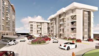 20 Unit of 3 Bedroom Service Apartment, Ikeja Gra, Ikeja, Lagos, Flat for Rent