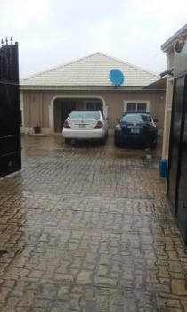 3-bedroom Flat, Ogba, Ikeja, Lagos, Flat for Rent